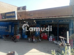 Shop For Sale   Mirpur Mathelo