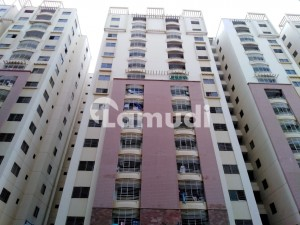 Harmain Royal Residency Brand New 4th Floor Apartment For Sale