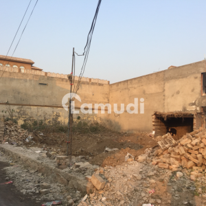 Commercial Land For Rent To Bank