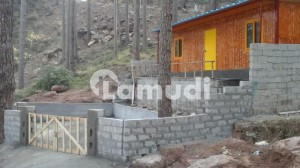 7 Marla Brand New 2 Bedrooms House For Sale In Murree
