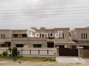500 Sq Yards Newly Built Bungalow AFOHS Falcon Complex New Malir