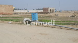 Dha Phase 7 One Kanal Plot For Sale