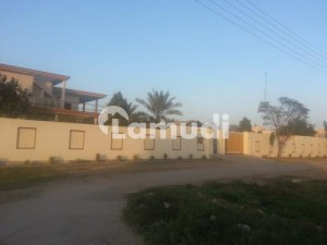2 Acre House For Rent In Sher Shah