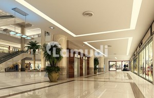 Shop For Sale In Omega Mall