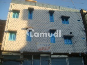 Commercial Plaza For Sale In Bannu