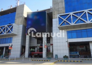 273 Sq Ft Fully Furnished Rented Office Available For Investment At Kohinoor One Faisalabad