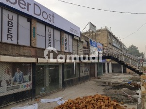 Shop Is Available For Rent Idea Location Near To Saddar