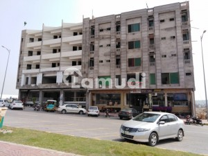 Commercial Hall Is Up For Sale
