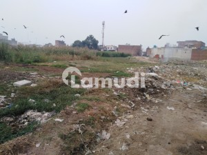 Residential Plot Is Up For Sale On Rangpura Road