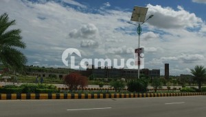 10 Marla Plot Develop Possession Available On Ideal Location