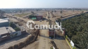 Commercial Plot For Sale In Mannan Town