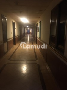 Gulberg Siddique Trade Center 1800 Sq Ft Office For Rent