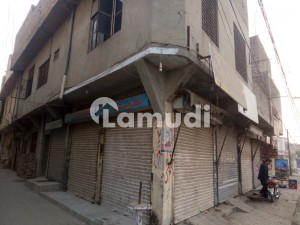 Fully Commercial Double Storey Building For Rent
