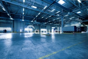 200k Sq/ft Warehouse space Available for rent
