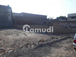 Plot Available For Rent (behind Model Town B Block Chaki Street Alamdar Chowk)construction On Any Type Of Building As Per Demand