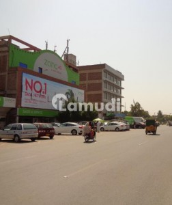 1900 Sq Ft Shop Available For Electronics Showroom Near Bismillah Chowk