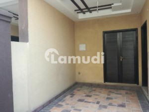 3.5 Marla House For Sale At Good Location