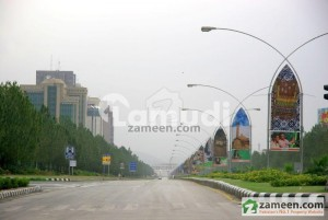 Beautiful Location Four Kanal Plot Is Available For Sale In Posh Area Of Islamabad Sector F