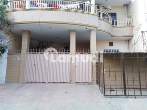 7 Marla Ground Portion For Rent