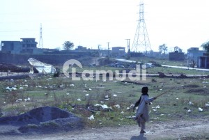28 Kanal Commercial Land Attach With Kohistan Enclave Wah Cantt