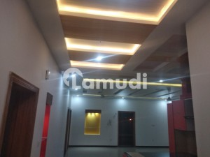Bahria enclave Islamabad sector A 10 marla ground floor for rent l