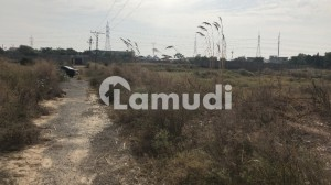 Land At Islamabad Farming Cooperative Society Is Available For Sale