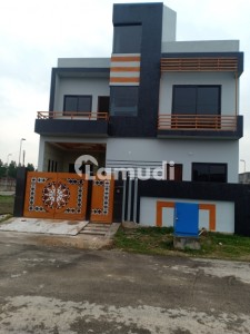 House For Rent City Housing Gujranwala Phase 2 Block E