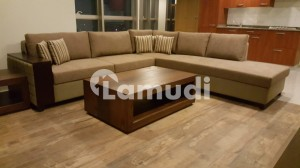 Fully Furnished Corner Studio Apartment Available For Rent  995 Sq Ft