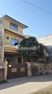 10 MARLA HOUSE FOR RENT NEAR INTERNATIONAL AIRPORT ISLAMABAD