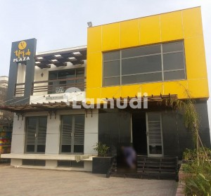 3000 Sq Ft Hall For Rent  Near Ubl Bank On Mall Road Murree