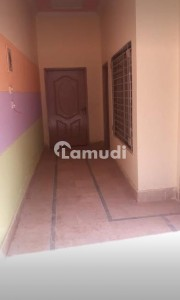 Fresh House For Sale In Bismillah Town