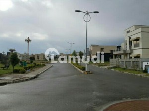 5 Marla Plot File For Sale Kohistan Enclave