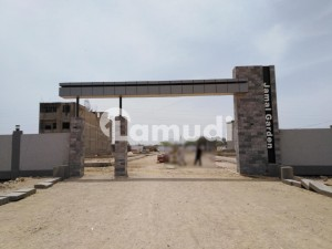 120 Square Yard Plot In Korangi