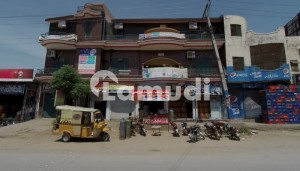 6 Marla Commercial Building Is Available For Sale At Jassar Bypass Narowal