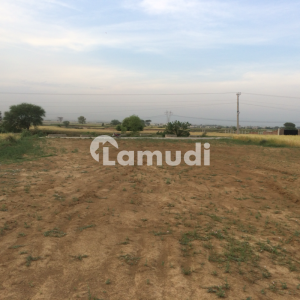 Commercial Plot For Sale Near New Islamabad International Airport