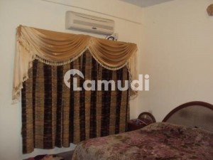 Good Condition - Flat For Sale