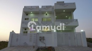 Brand New Double Storey House For Sale In GulshaneSehat 1 Islamabad