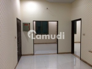 3 Beds DD 120 Sq Yards Luxurious Portion On 3 Months Booking