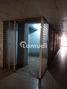 Shop On Very Prime Location According To Commercial Point Of View