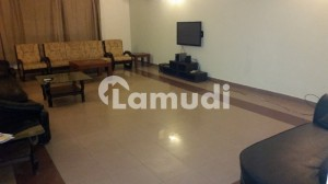 F-11 Sughra Tower 2 Bedroom 2 Bath Tv Lounge Kitchen Fully Furnished Flat For Rent