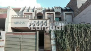 10 Marla House With 4 Bedroom For Rent