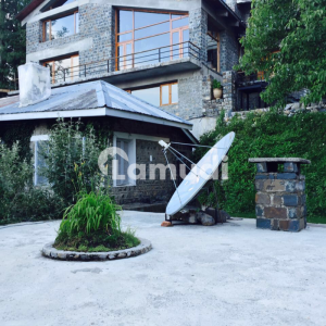 House Is Available For Rent In Nathia Gali