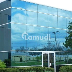 Bahria Complex Clifton 9000 Sq Feet Office Space On Rent