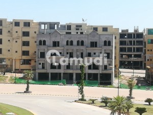5 Floors Newly Constructed Building Available For Rent In Sector A Prime Location