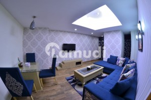 1 Bedroom Apartment Luxury Furnished Available For Rent
