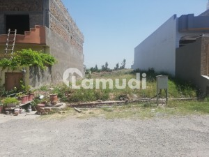 E18 Gulshan E Sehat Islamabad 233 Sq Yd Residential Plot For Sale