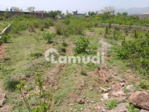 2 Kanal Plot For Sale At Prime Location Near Bahria Enclave And Park View