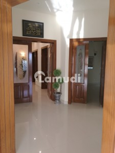 Brand New 1 Kanal Corner House Is Available For Rent
