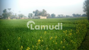 Agricultural Land For Sale In The Middle Of The City
