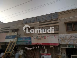 Showroom Available In North Nazimabad - Block D